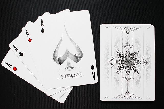Ace, Card, Magic Cards, Playing Card, Deck
