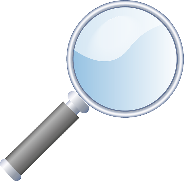 Magnifying Glass, Magnifier Glass, Glass, Increase