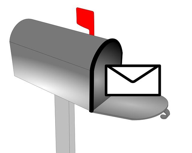 Newsletter, Mailbox, Letter, Mail, News, Web