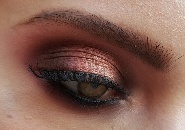 Eye, Make-up, Beauty, Model, Young Girl, Beauty Model