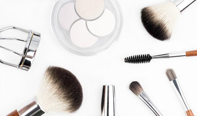Makeup Brush, Cosmetics, Makeup, Make Up, Eye Shadow