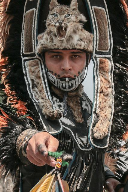 People, Tribal, Costume, Art, Traditional, Male
