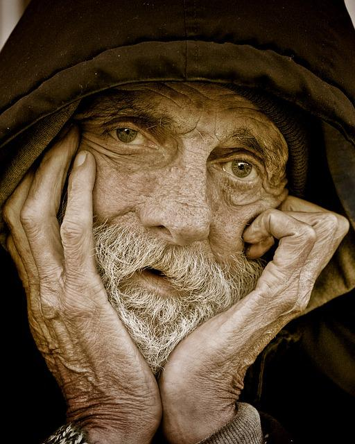 People, Homeless, Man, Poverty, Male, Poor