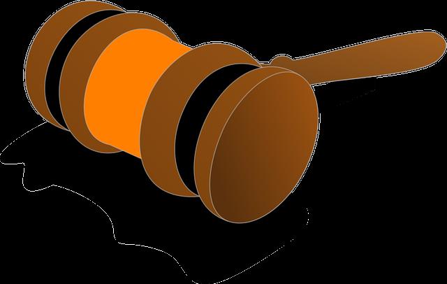 Gavel, Justice, Wooden, Mallet, Judgement, Judge, Court