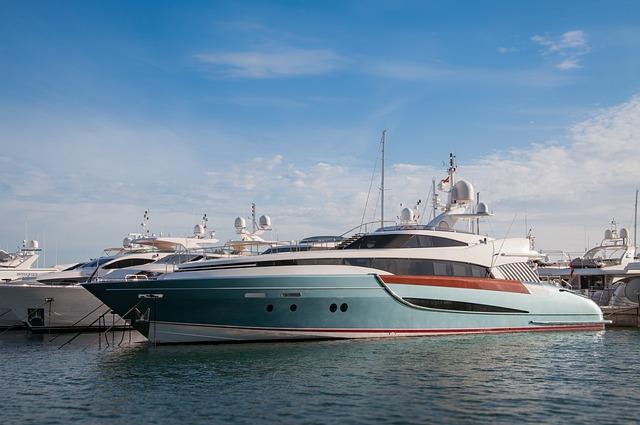Yacht, Mallorca, Superyacht
