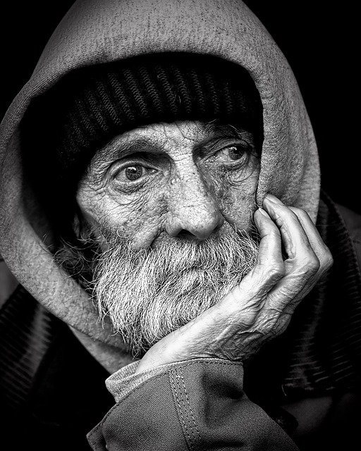 Homeless, Man, Poverty, Male, Poor, Homelessness, Hobo