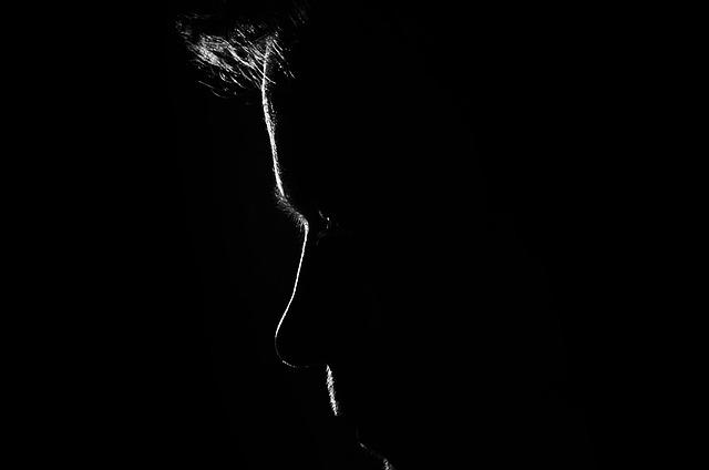 Man, Face, Look, People, Sad, Emotion, Mood, Message