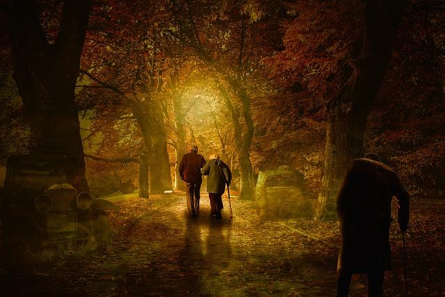 Human, Light, Man, Secret, Adult, Mystical, Age