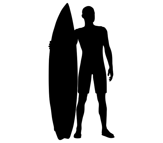 Surf, Surfer, Man, Water, Beach, Ocean, Summer, Surfing