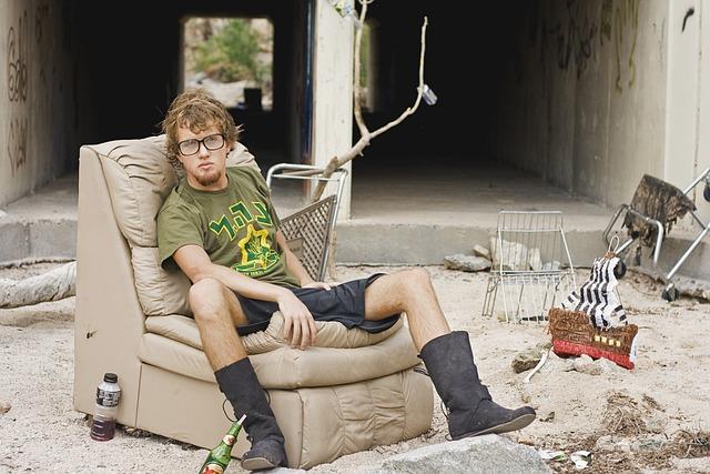 Man, Homeless, Homeless Man, Poverty, Poor, Street