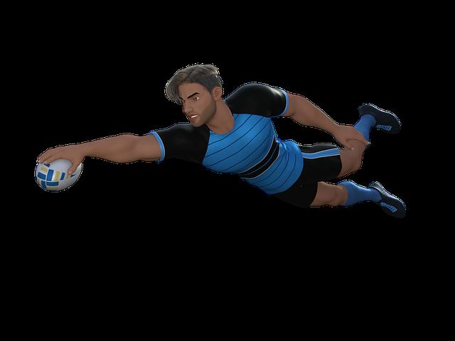 Man, Start, Sport, Ball, Ball Sports, Sporty, Race