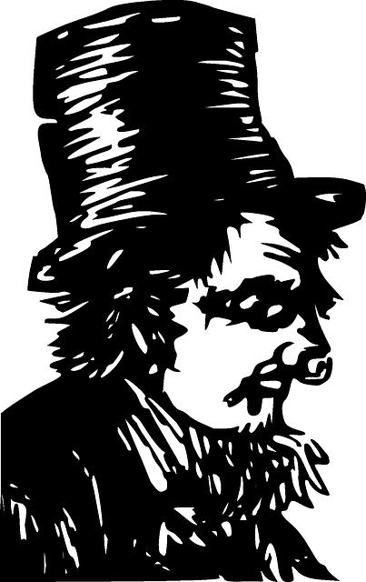 Topper, Bogle, Boggle, Scarecrow, Straw Man, Man, Hat