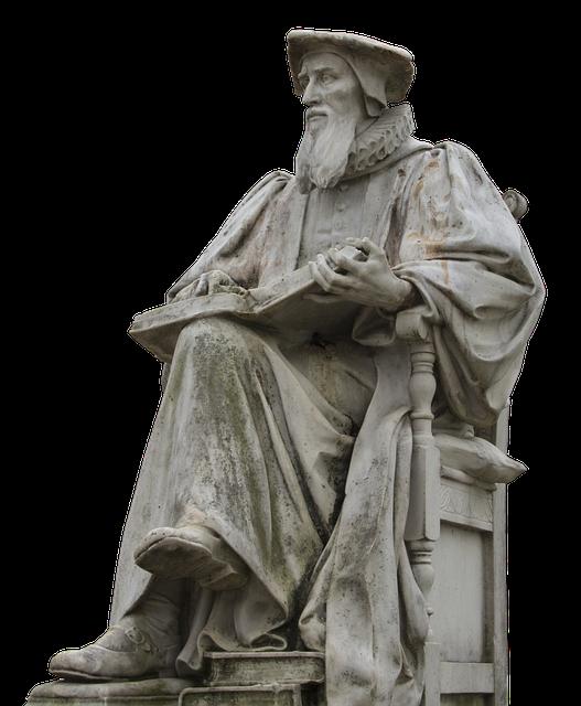 Man, Statue, Face, Sculpture, Stone Figure, Human, Art