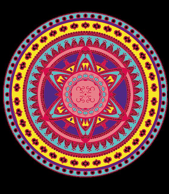 Mandala, Mandala Drawing, Mandala Art