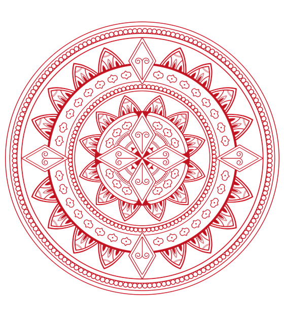 Mandala, Mandala Illustrations, Mandala Art