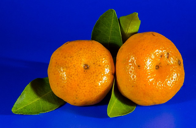 Orange, Mandarin, Fruit, Citrus Fruit