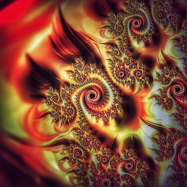 Fractal, Julia, Mandelbrot, Art, Wallpaper, Desktop