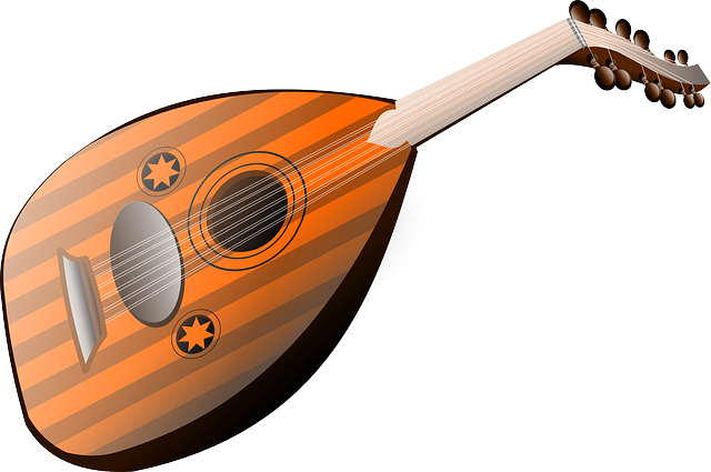 Mandolin, Musical Instrument, Lute, Strings, Instrument