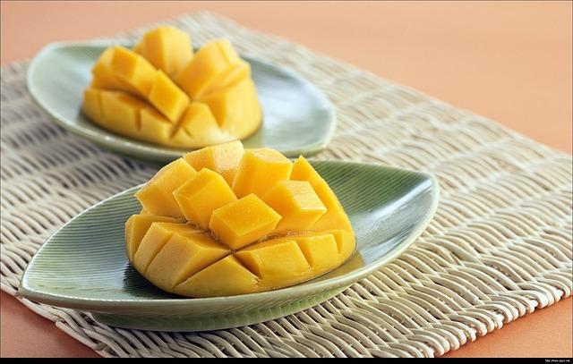 Mango, Hd Mango, Mango Fruit