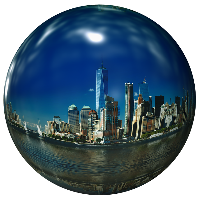 New York City, Urban, Cityscape, Manhattan