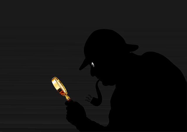 Sherlock Holmes, Detective, Investigators, Manhunt