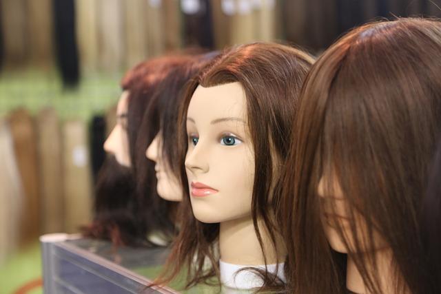 Hair, Mannequin, Barber, Dummy, Hairdresser, Head