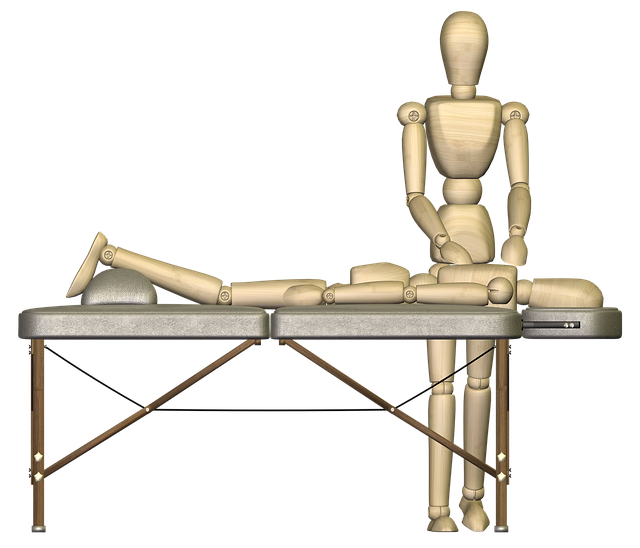 Mannequin, Massage, Massage Therapy
