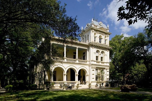 House, Villa, Villa Finale, Manor House, Architecture