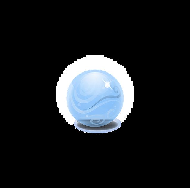 Marble, Ball, Sphere, Glass, Circle, Shiny, Bubble