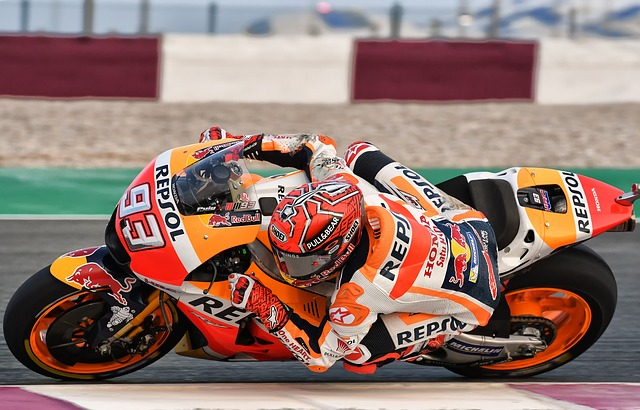 Marc Márquez, Qatar, 2017, Motogp, Rush360sports