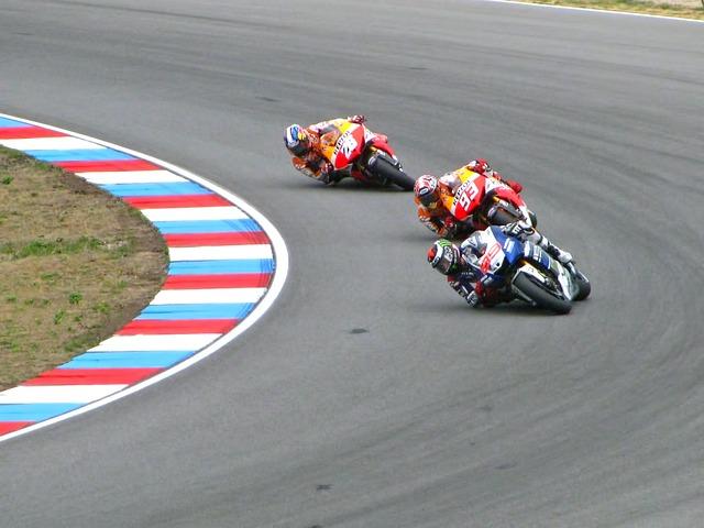Jorge Lorenzo, Marc Marquez, Dani Pedrosa, Yamaha