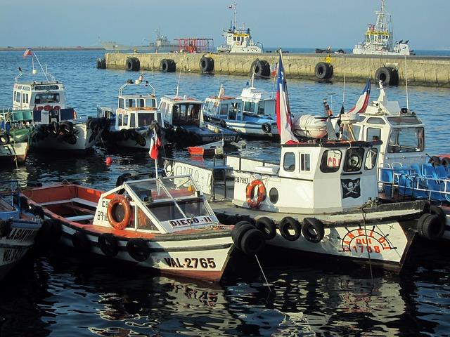 Port, Boat, Sea, Browse, Water, Boats, Ocean, Marina