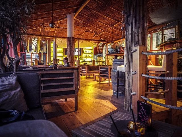 Bar, Caribbean, Maritime, Drinks, Restaurant, Beach Bar