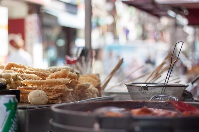 Food, Im, Market