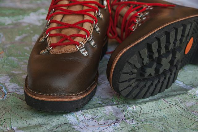 Shoes, Hiking, Crampons, Laces, Market