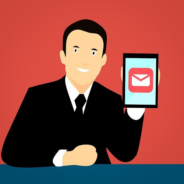Email Marketing, Newsletter, Email, Marketing
