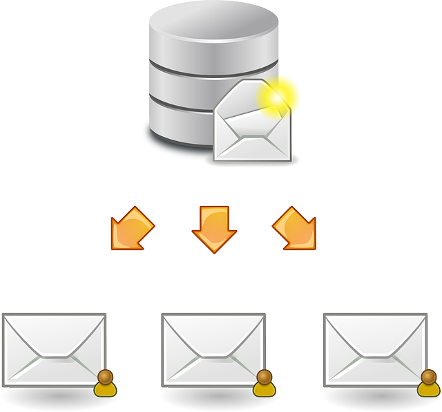 Email, Marketing, Server, Sending, Computer, Mass Email