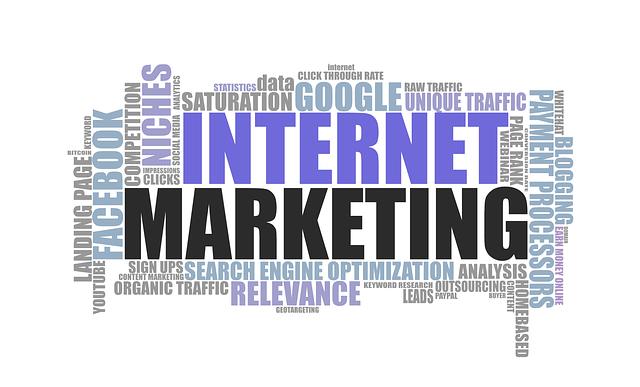 Internet Marketing, Digital Marketing, Marketing