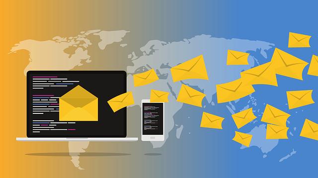 Email, Newsletter, Marketing, Design, Business