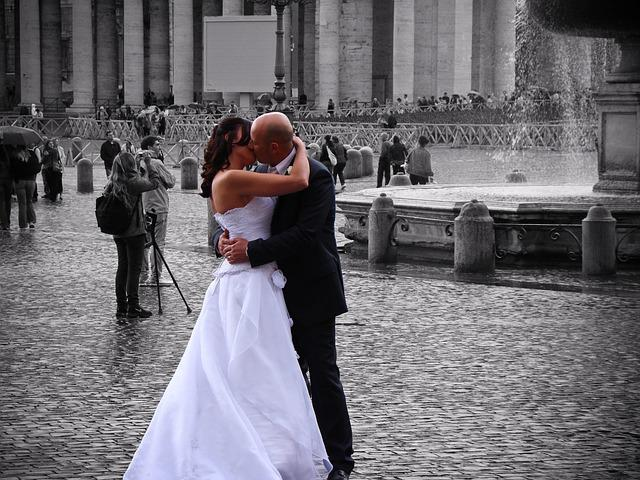 Grooms, Rome, Wedding, Marriage, Marry, Nuptials