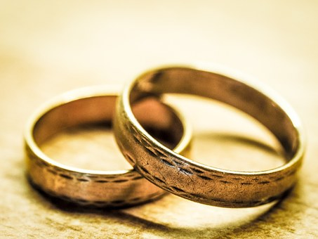 Wedding Rings, Before, Rings, Wedding, Together, Marry