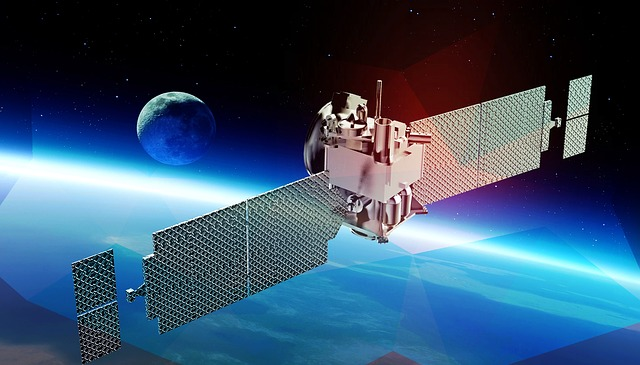 Mission To Mars, Mars Probe, Space Travel, Research
