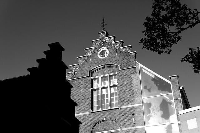 Martin House, Maastricht, Limburg