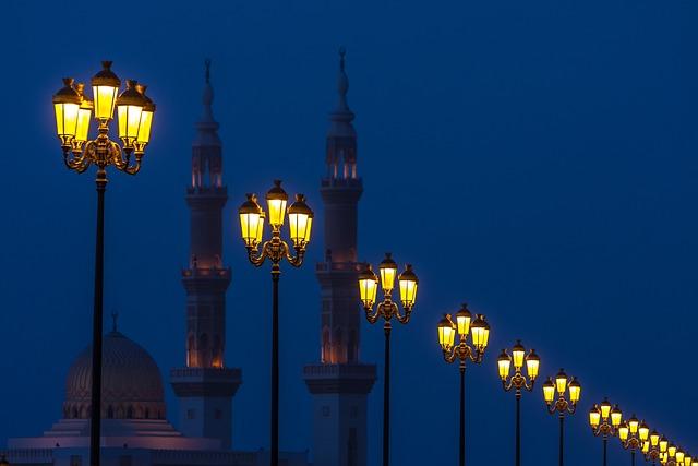 Religion, Masjid, Islam, Arabian, Mosque