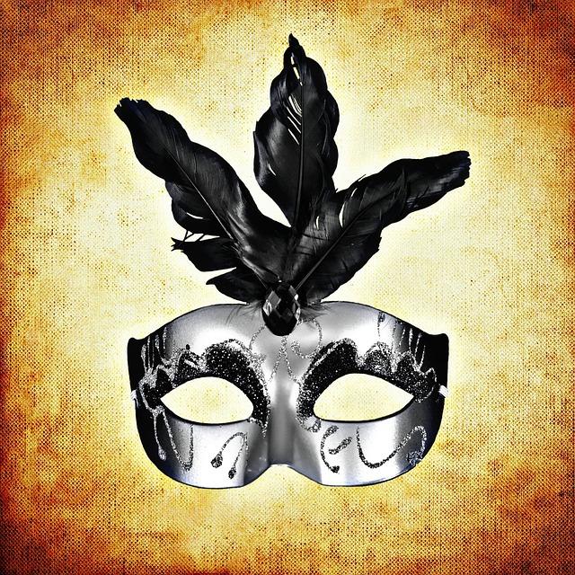 Mask, Carnival, Fool-time, Panel, Fasnet