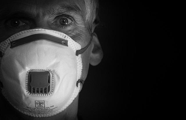 Mask, Virus, Pandemic, Coronavirus, Disease, Covid-19