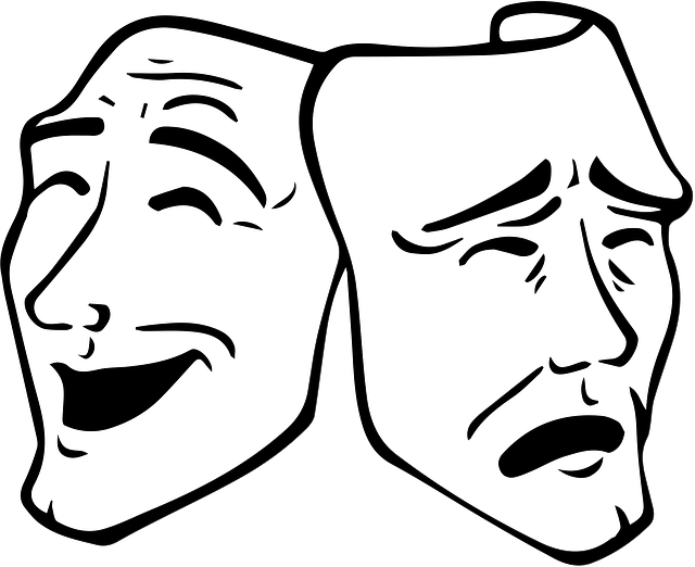 an analysis of the concepts of drama comedy and tragedy by playwrights Greek tragedy is a form of other playwrights of the aristotle wrote the first critical study of the tragedy: the poetics he uses the concepts of.