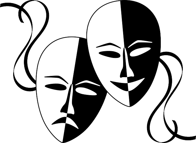 Masks, Masquerade, Masque, Faces, Theater, Theatre