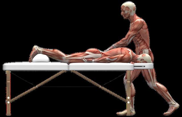 Massage Therapy, Massage, Massage Therapist