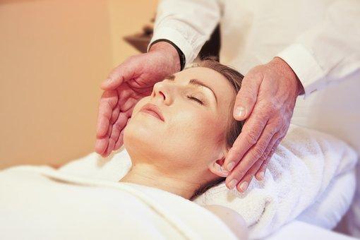 Wellness, Massage, Reiki